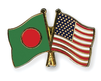 America and Bangladesh