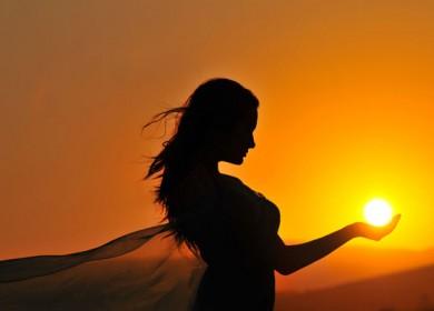 Surjau Konna Sun Girl